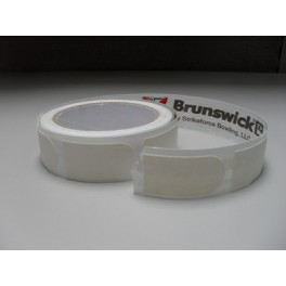 Witte Tape rol (100)